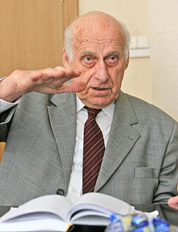 Лисицын Александр Петрович