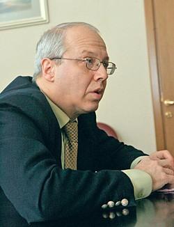 Лобковский Леопольд Исаевич