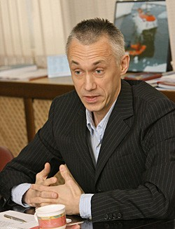Ваганов Андрей Геннадьевич