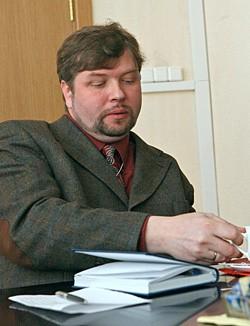 Завьялов Петр Олегович