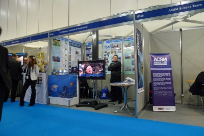 Oceanology International 2010